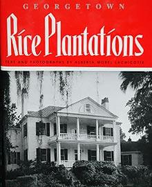 Mansfield Plantation Bed Breakfast Historic South Carolina Rice