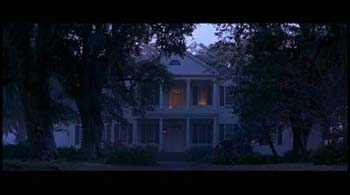 THE PATRIOT FILMED ON LOCATION AT MANSFIELD PLANTATION on